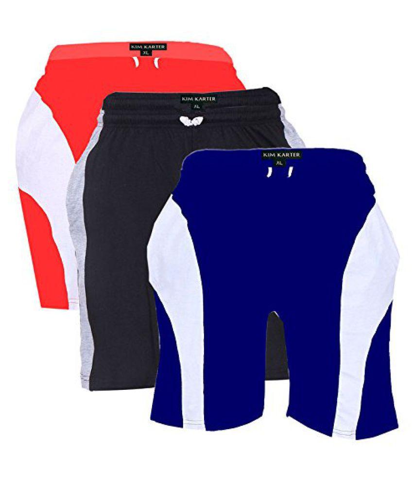Men's Combo shorts