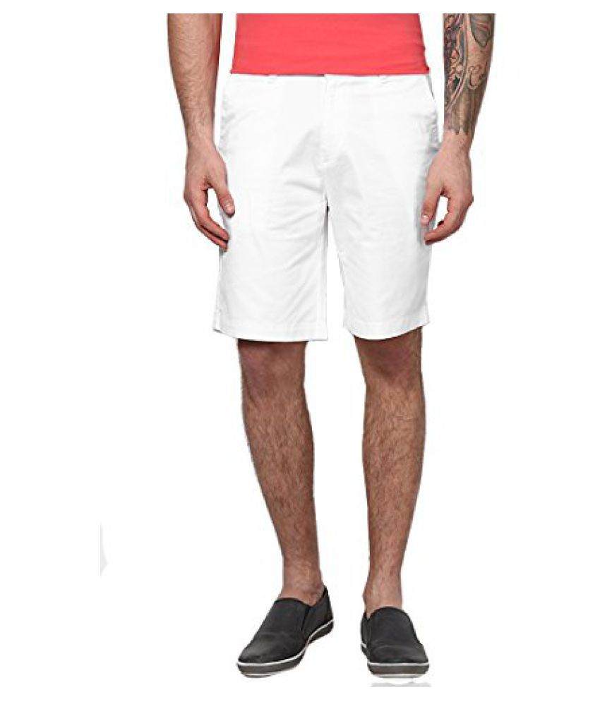 Byford by Pantaloons Mens Shorts