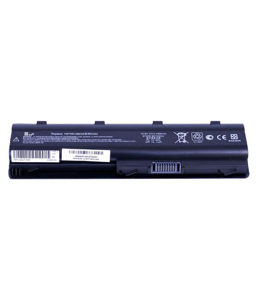 4d Impex Laptop battery Compatible For HP 4d-HP-HSTNN-CBOX-6CLB