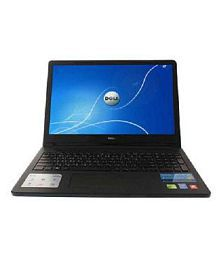 Dell Inspiron 3567 Notebook (7th Gen Interl Core i5- 4GB RAM- 1TB HDD- 39.62cm(15.6)- Windows 10- 2GB Graphics) (Black)