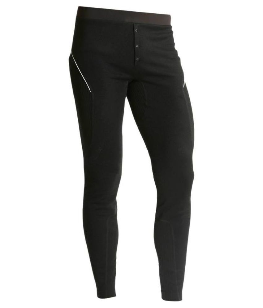 WEDZE X-Warm Men's Skiing Thermal Tights