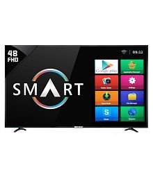 Weston WEL-5100 122 cm ( 48 ) Smart Full HD (FHD) LED Television