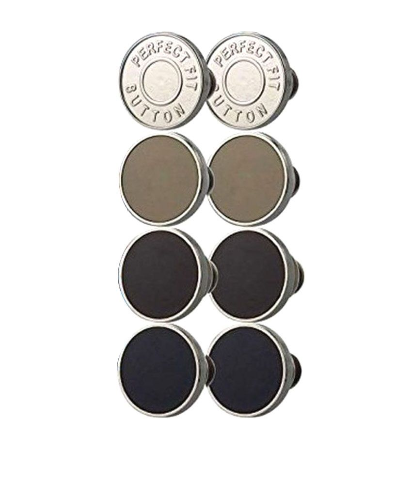 Instant Yes Button : Kartsasta nickel jeans button buy online at low price in