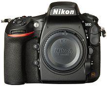 Nikon D810 (Body Only)
