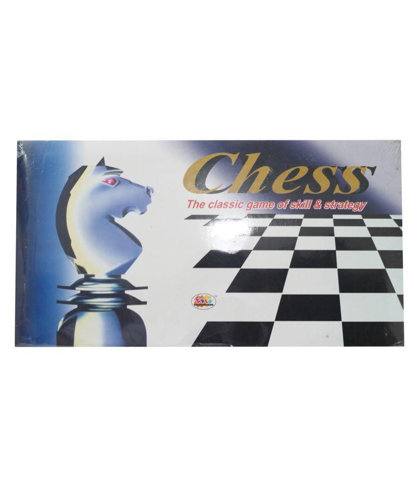 Esellersmart Chess Game