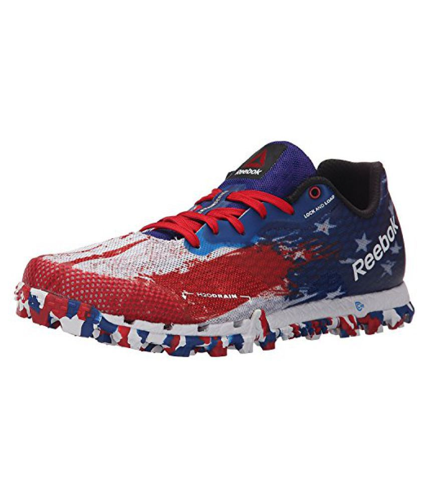 Reebok Women's All Terrain Super 2.0 USA Trail Running Shoe