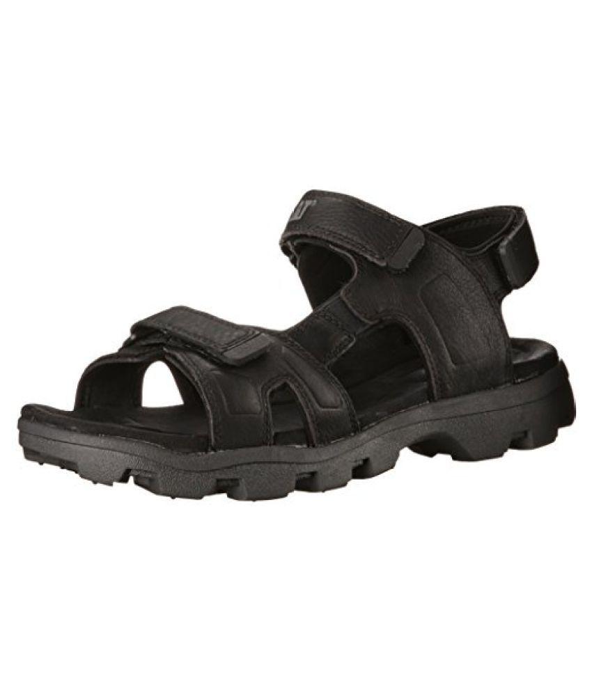 7981c623e CAT Footwear Pathfinder Men s Sport Sandals Black 10 D(M) US - Buy CAT  Footwear Pathfinder Men s Sport Sandals Black 10 D(M) US Online at Best  Prices in ...