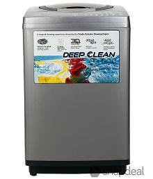 IFB 6.5 Kg TL- RDS 6.5 Kg Aqua Fully Automatic Top Load Washing Machine Sparkling Silver