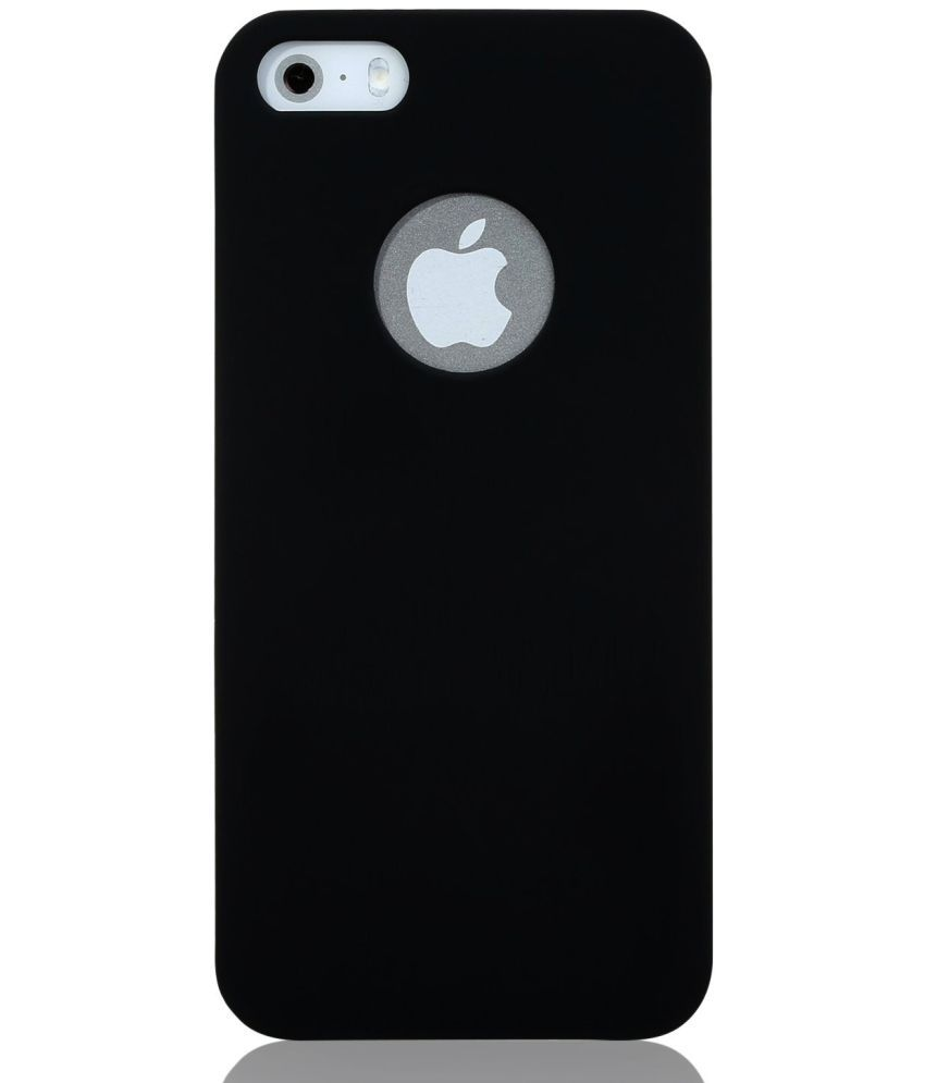 iphone 5 cover black