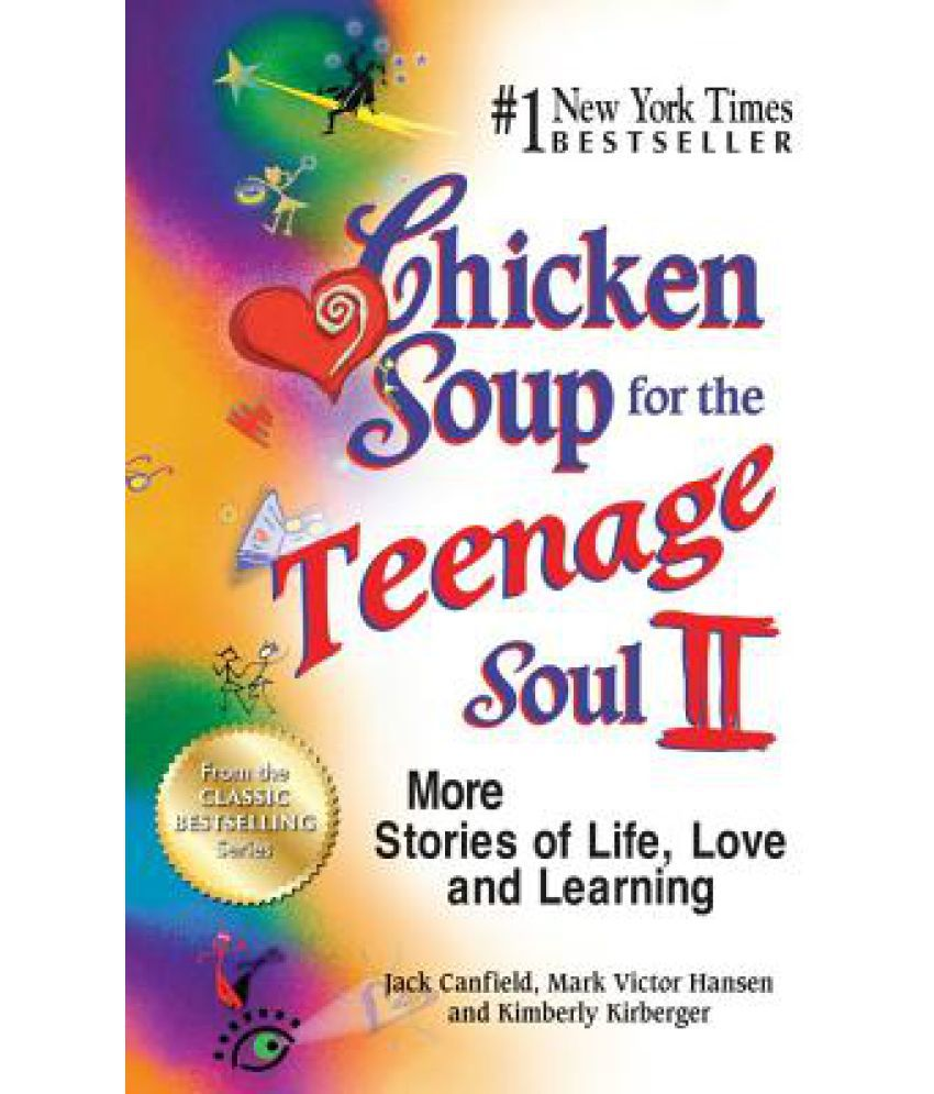 download chicken soup for the soul pdf free