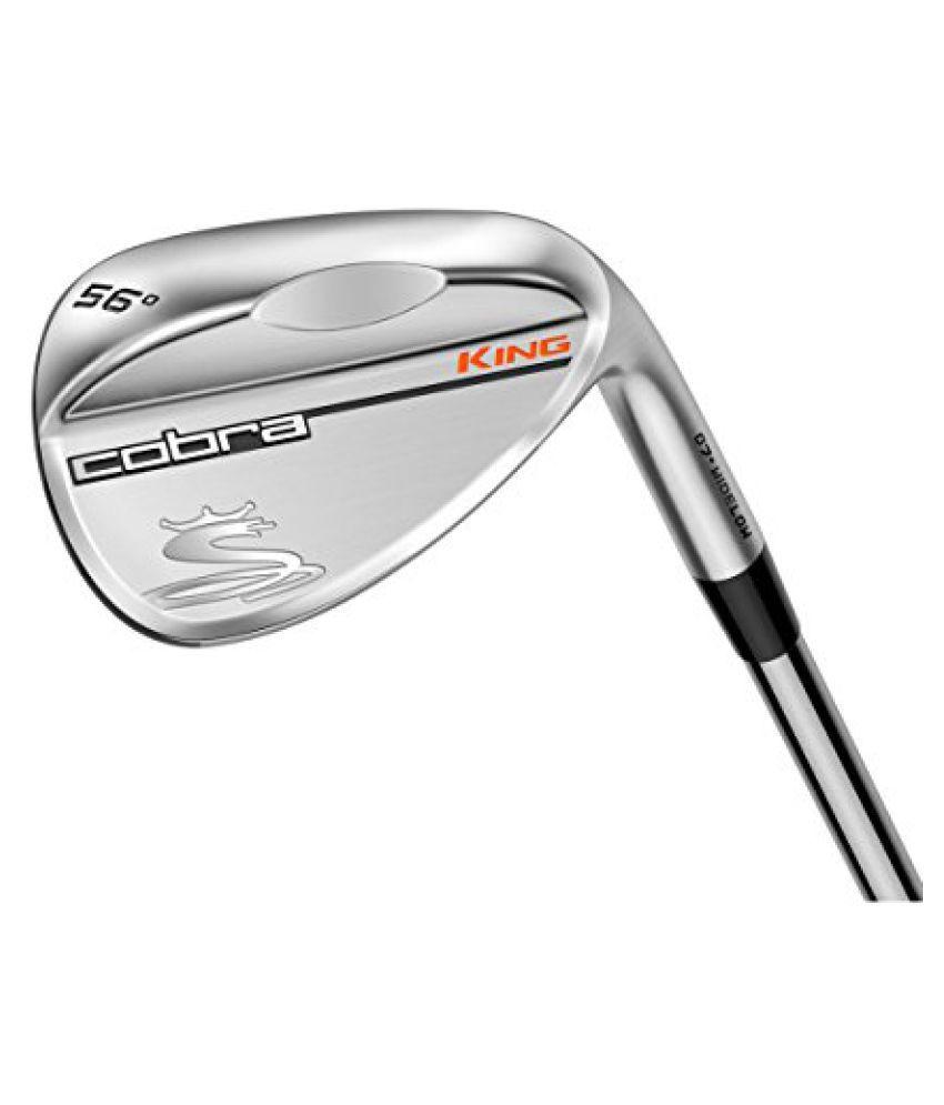 Cobra Men's Satin WL Golf Wedge
