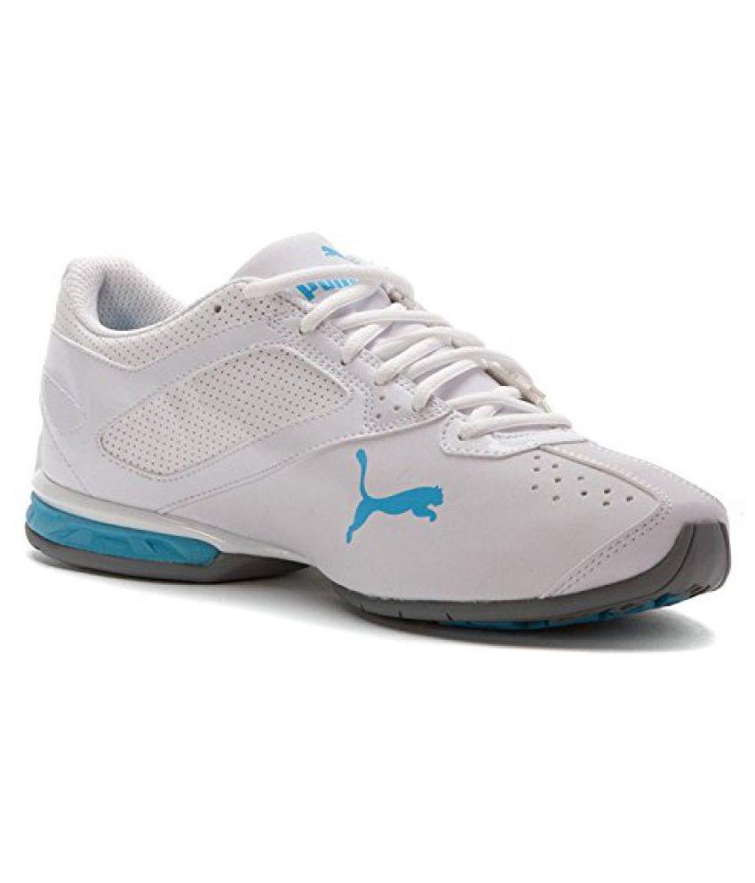 PUMA Women's Tazon 6 Wn's Cross-Trainer Shoe