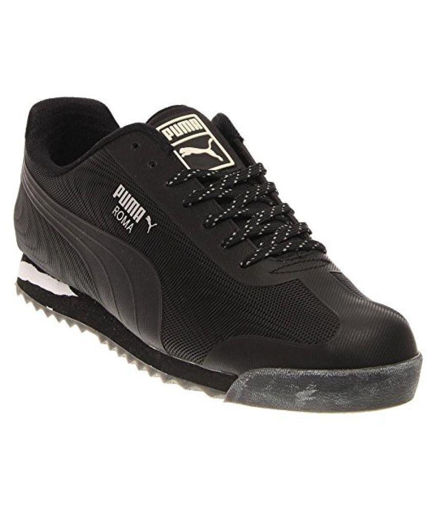 Puma Men s Roma Tpu Kurim Sneaker