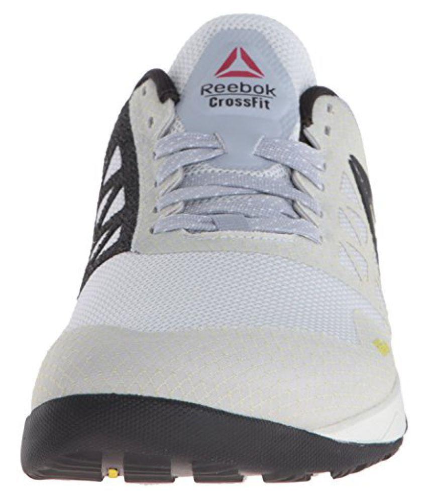 9710966ee64 Reebok Men s Crossfit Nano 6.0 Cross-trainer Shoe  Buy Online at ...