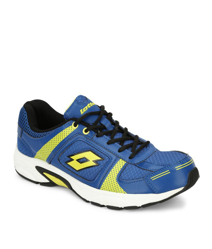 Lotto Sports Shoes