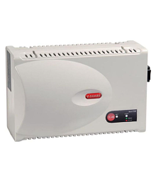 V-Guard VG400 Suitable For AC (Upto 1.5 Ton) Stabilizer
