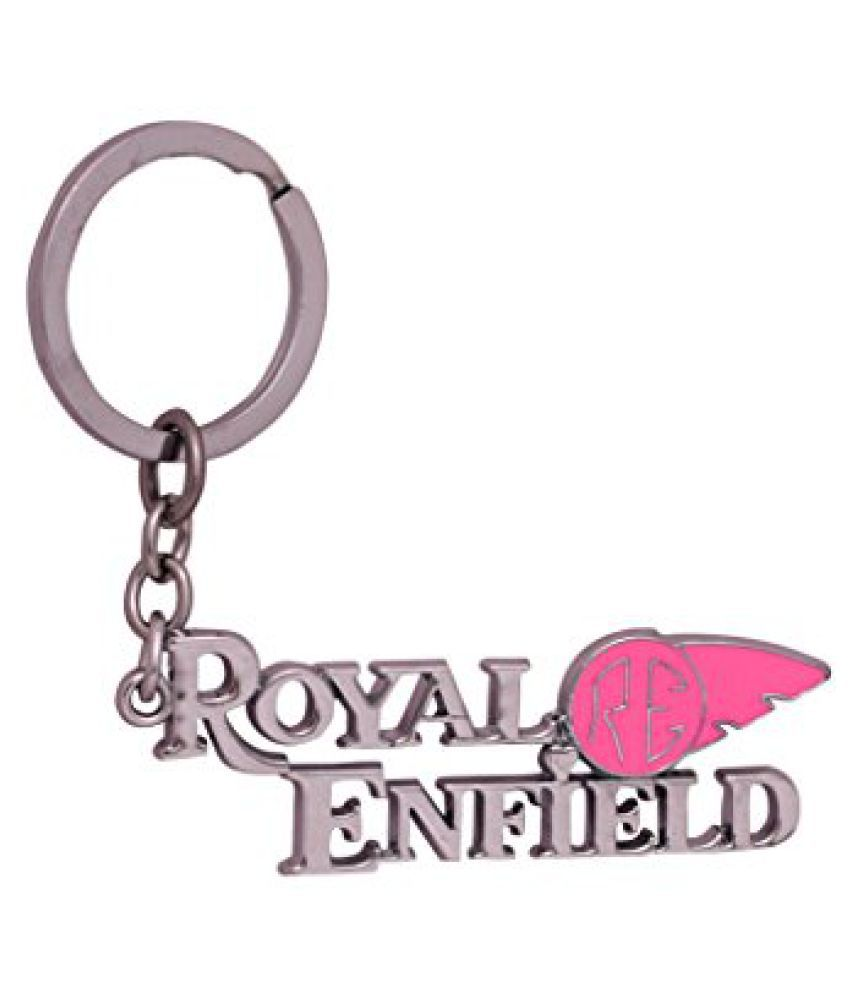 Oyedeal KYCN946 Royal Enfield Full Metal Key Chain
