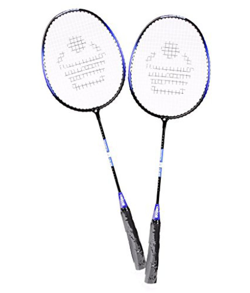 Cosco CB-89 Badminton Racket (Pack of 2 pcs)