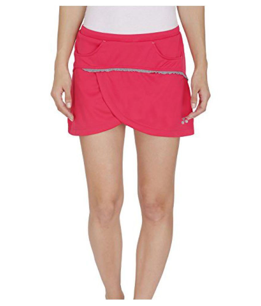 Yonex SKL-6-26018-26B16-SR Volume 26 Polyester Badminton Skirt
