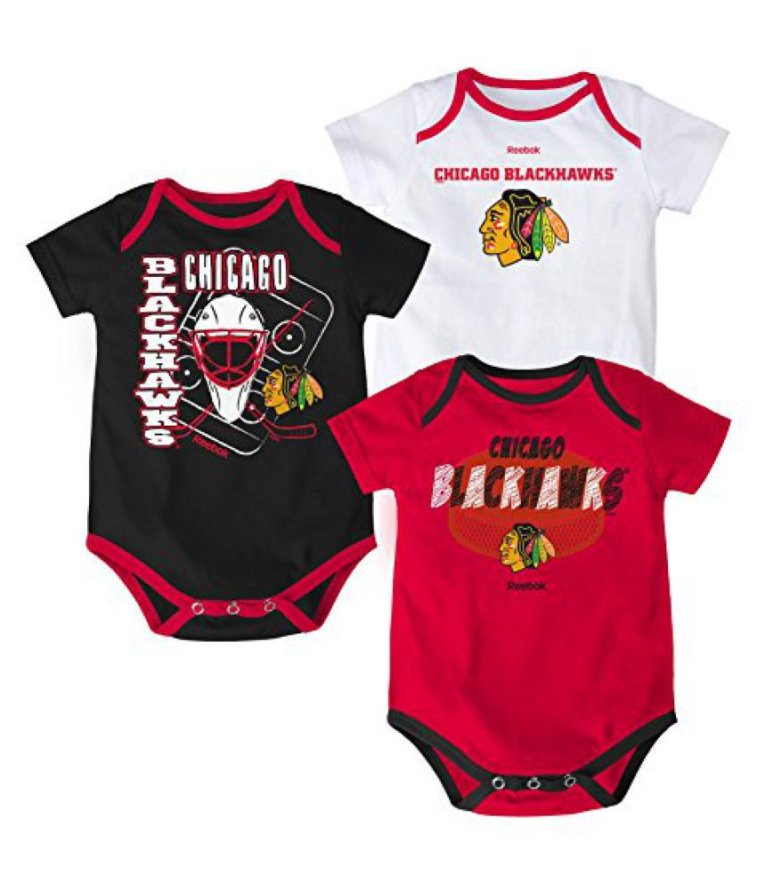 Chicago Blackhawks Baby / Infant