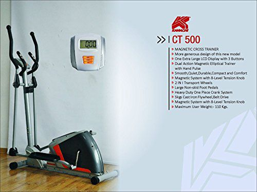 Kamachi Magnetic Cross Trainer CT-500