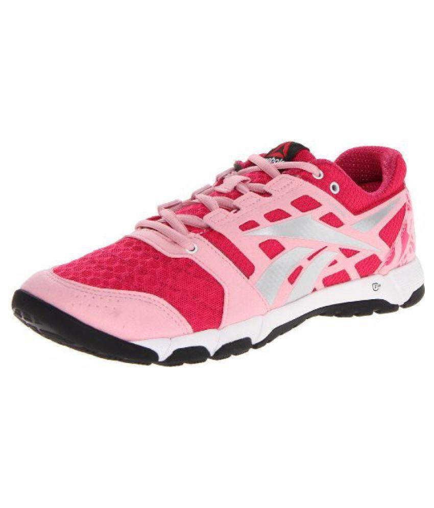 Reebok Footwear Womens One Trainer 1.0 Cross-Training Shoe