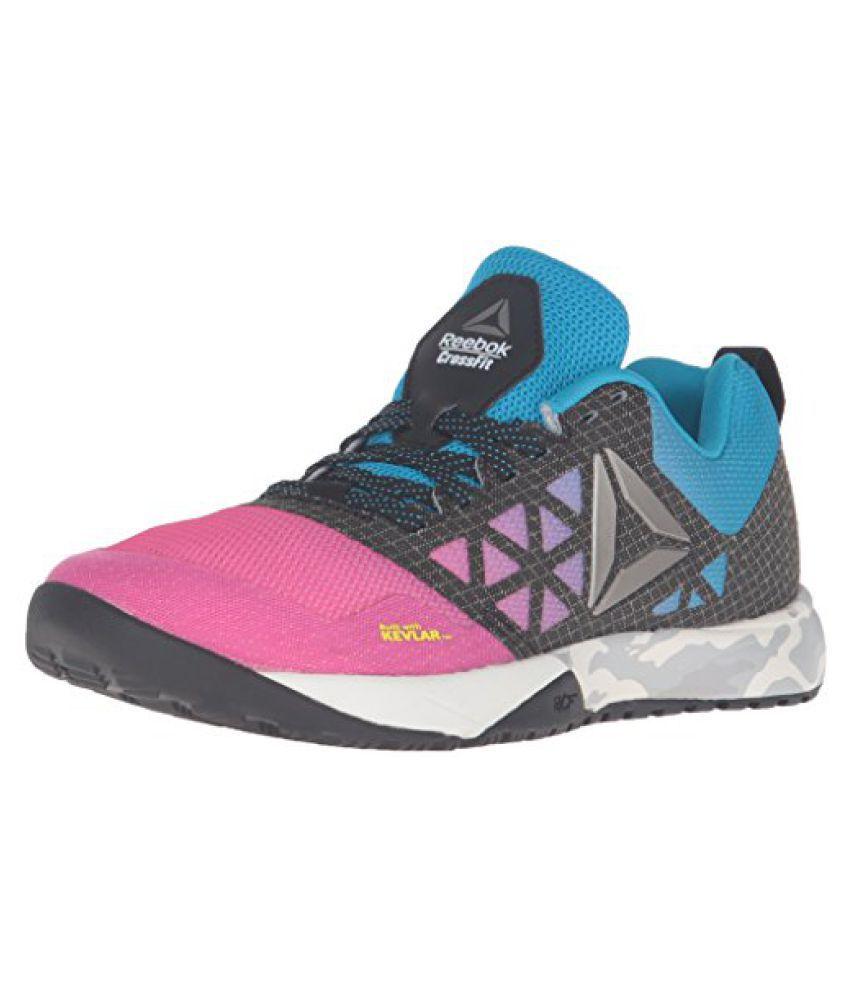 Reebok Kids R Crossfit Nano 6.0-K Track Shoe