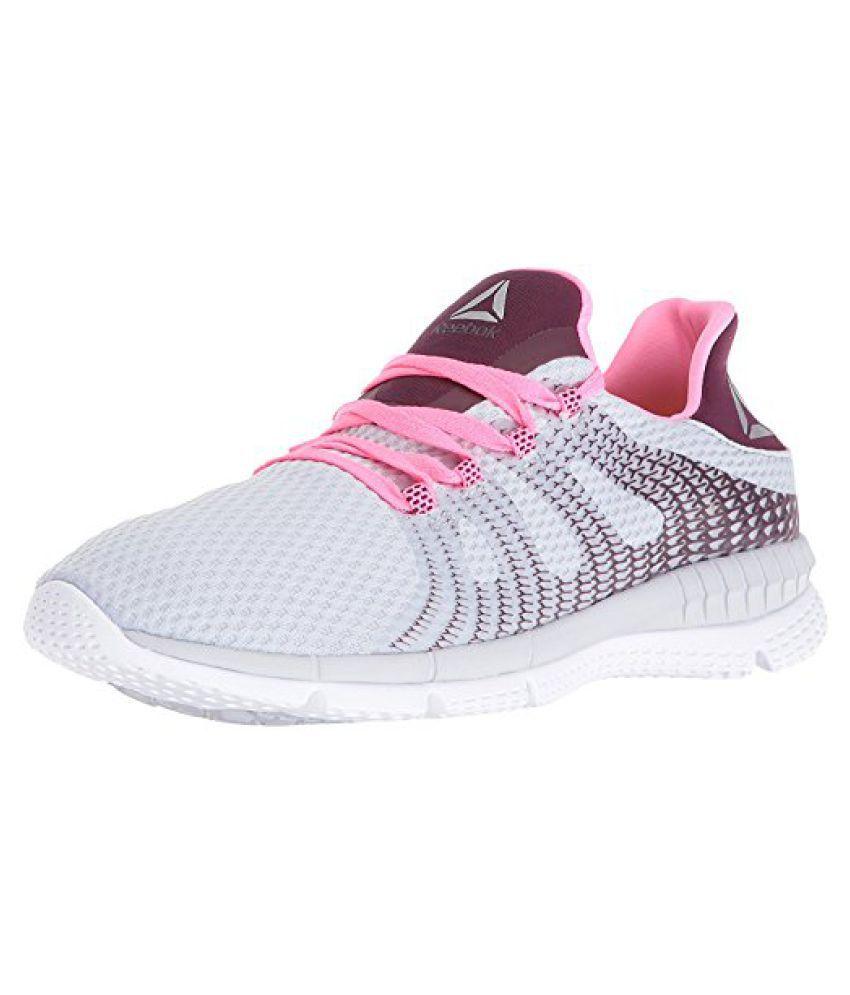 Reebok Women's Zprint Her Mtm Running Shoe