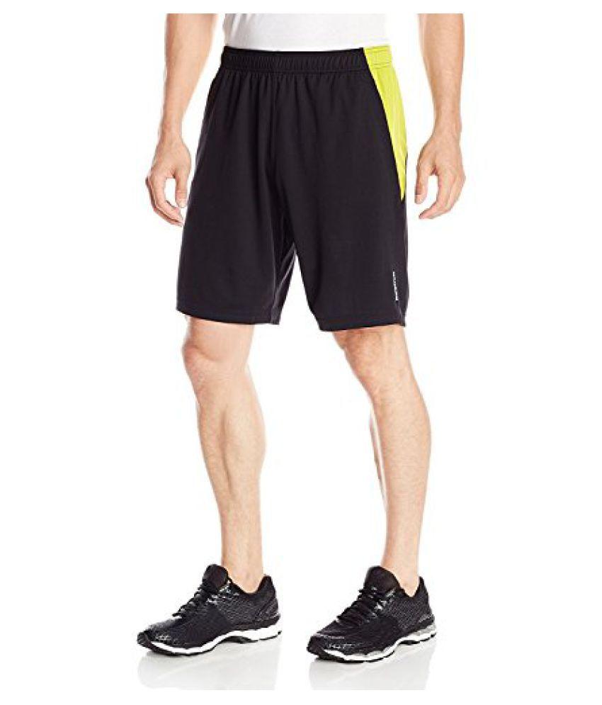 Reebok Men's Double Knit Shorts