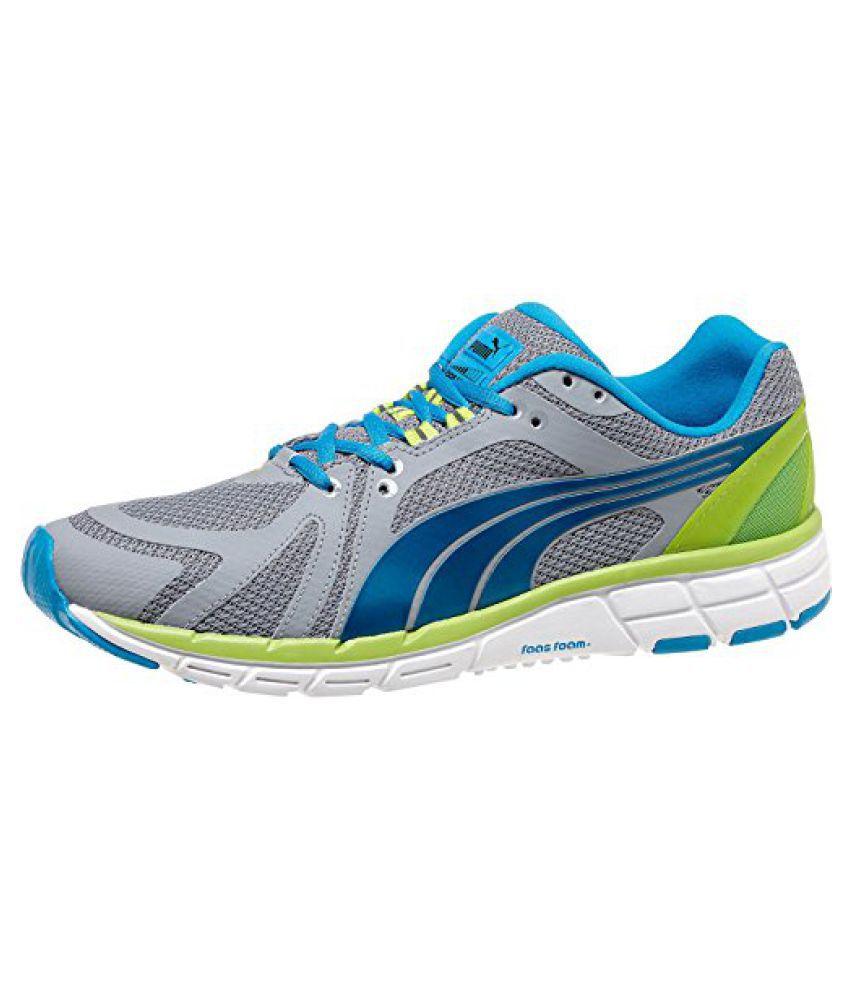 PUMA Men s Faas 600 S Running Shoe