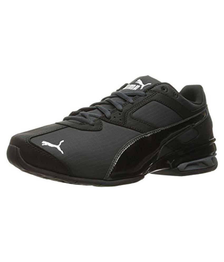 PUMA Men's Tazon 6 Ripstop Fm Cross-Trainer Shoe