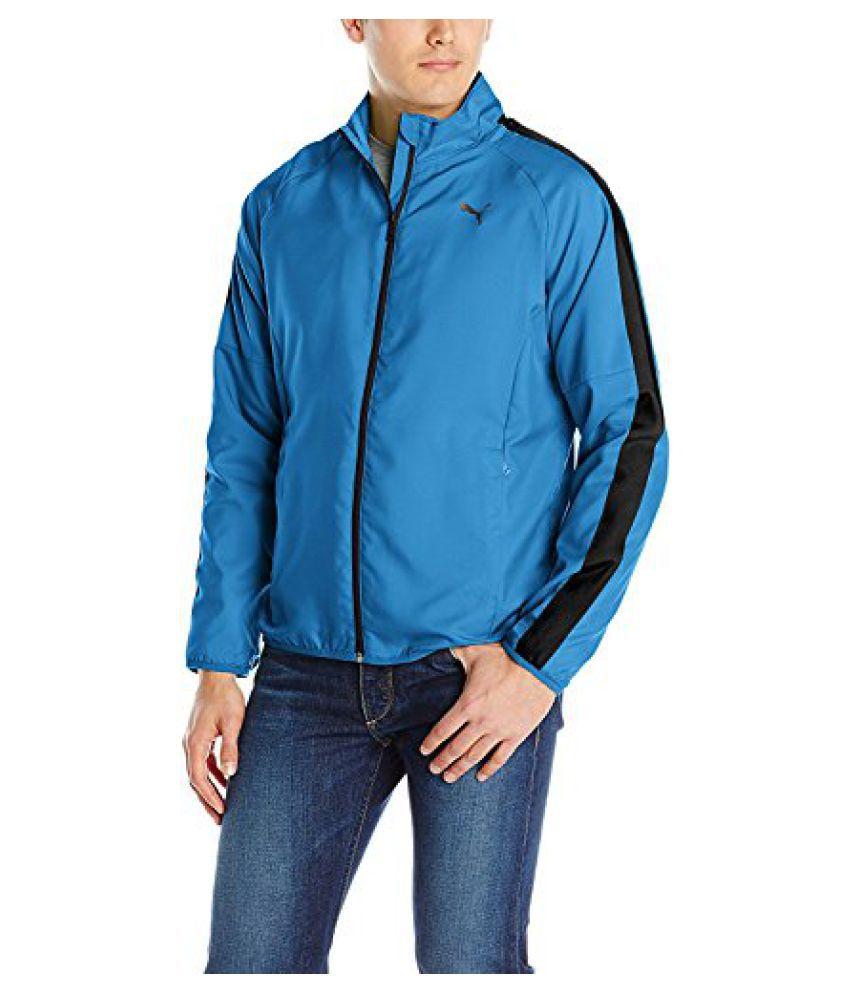 PUMA Men's Woven Jacket
