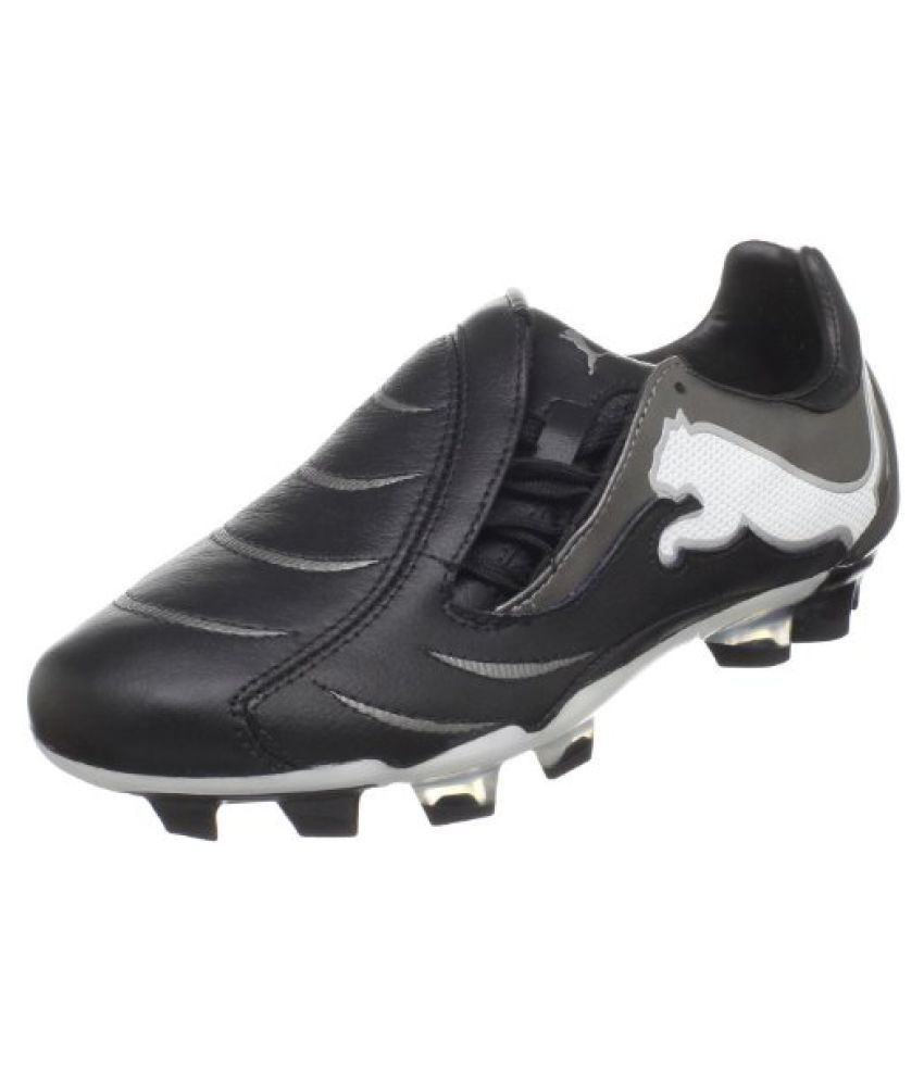 PUMA Powercat 2.10 FG Jr Soccer Cleat Little Kid Big Kid