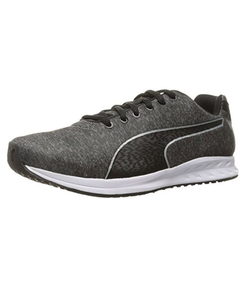 PUMA Women's Burst H Wn's FM Running Shoe