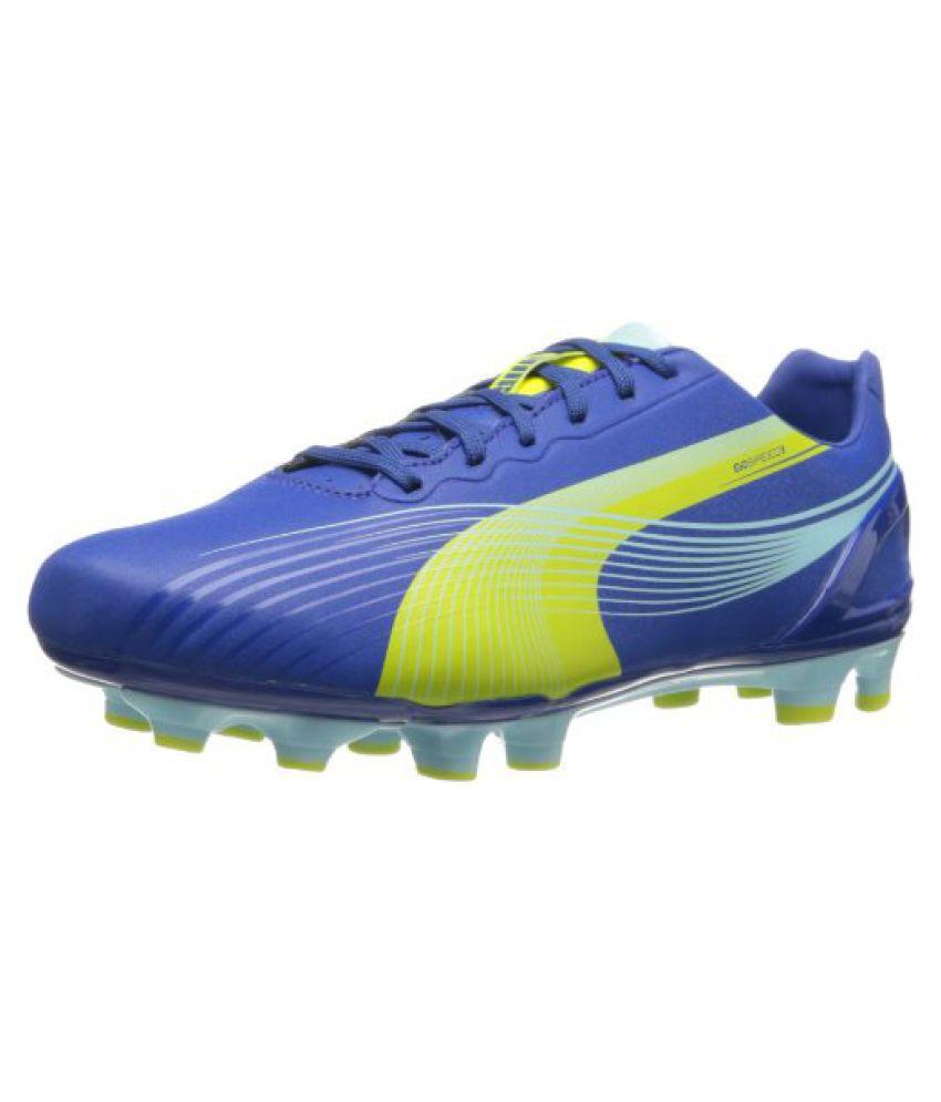 PUMA Women s Evospeed 3.2 FG Soccer Shoe