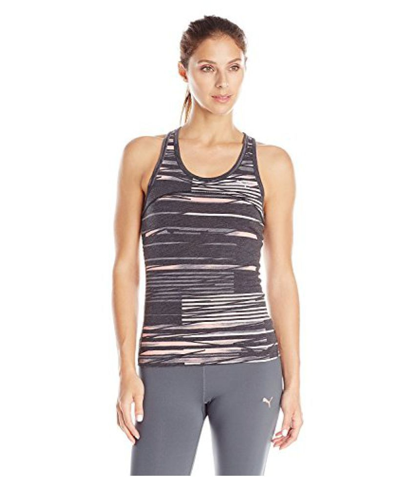 PUMA Women's with Optic Tank