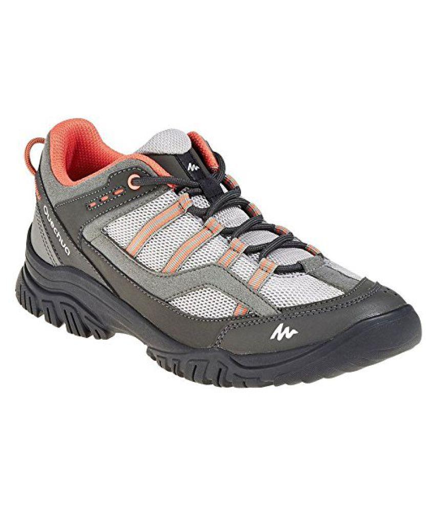 Quechua Arpenaz 100 L Shoes, 4 UK