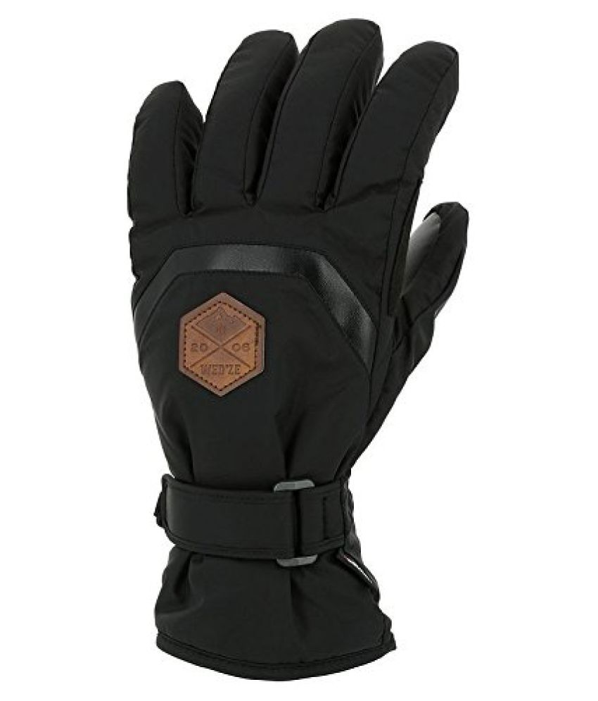 Quechua Heat Adult Ski Gloves - Size XL
