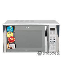 IFB 30SC4 Convection Microwave Oven (30L)
