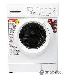IFB 6 Kg Eva Aqua VX LDT Fully Automatic Front Load Washing Machine White