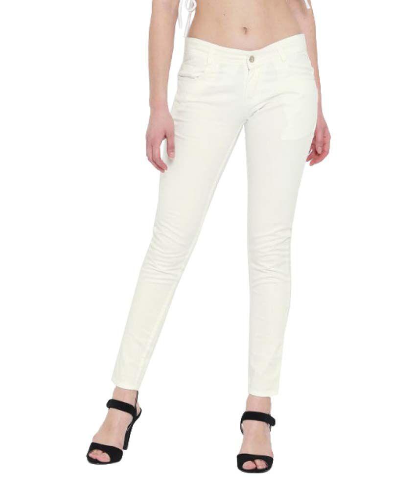 Hubberholme Cotton Lycra Jeans