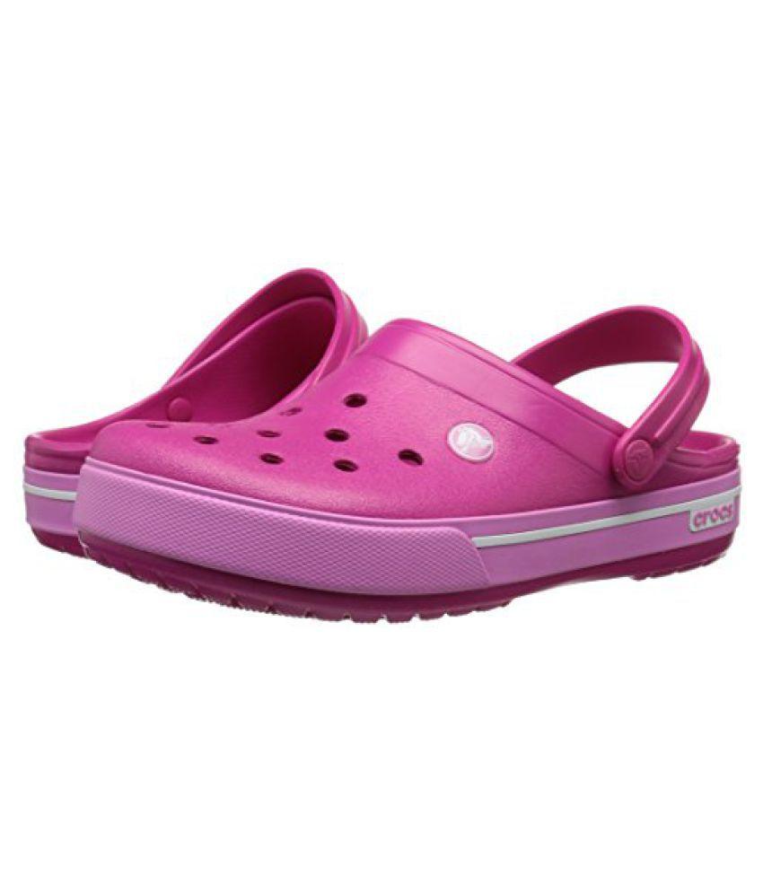 fd21d59787ed Crocs Unisex Crocband II.5 Clog Rubber Clogs and Mules - Buy Crocs ...
