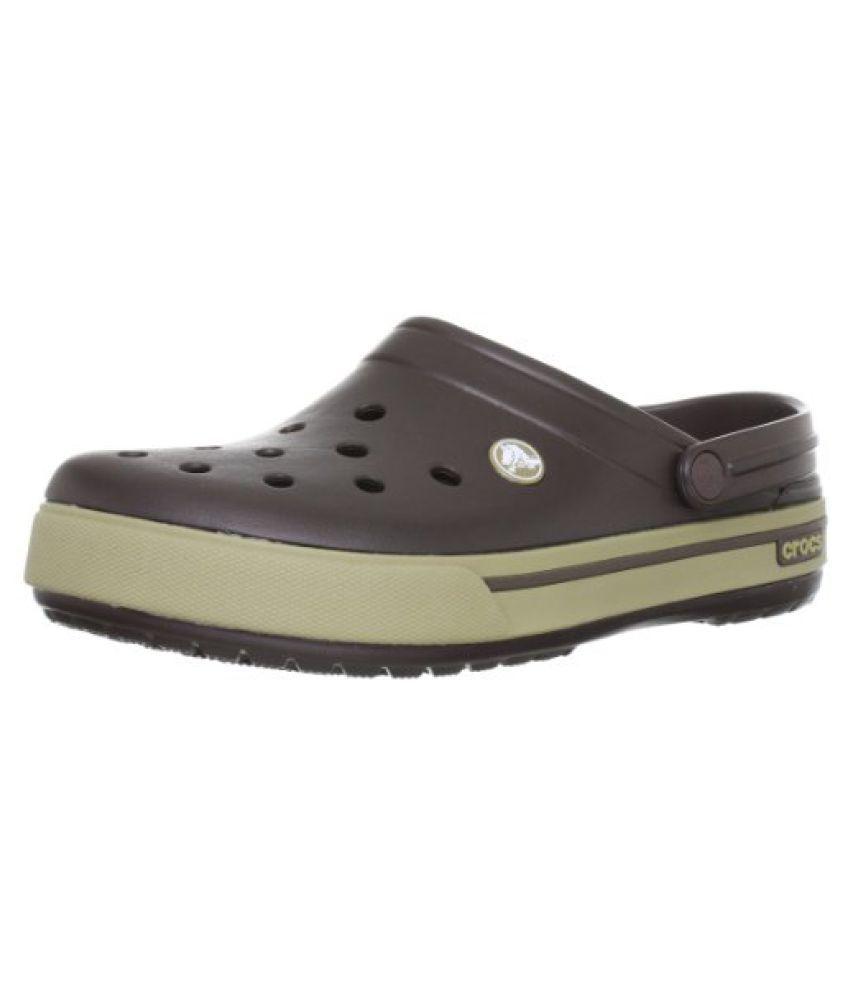5169852f6ec9bc Crocs Unisex Crocband II.5 Clog Rubber Clogs and Mules - Buy Crocs Unisex  Crocband II.5 Clog Rubber Clogs and Mules Online at Best Prices in India on  ...
