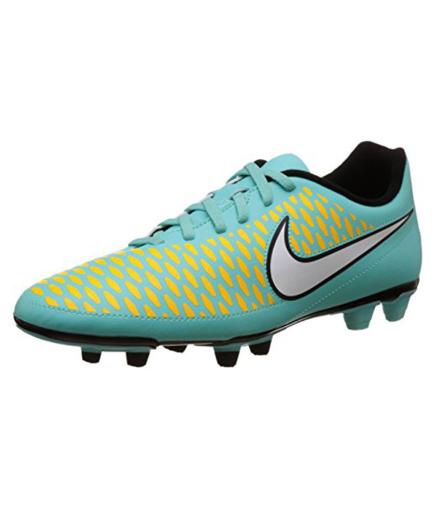 0a322505351e Nike MAGISTA OLA FG Men s Blue Synthetic Football Shoes (651343-318) 9 -  Buy Nike MAGISTA OLA FG Men s Blue Synthetic Football Shoes (651343-318) 9  Online ...