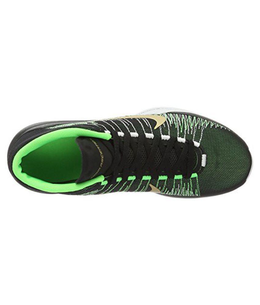 innovative design 1d440 fb14e Nike Zoom Ascention Men s Basketball Shoe - Buy Nike Zoom ...