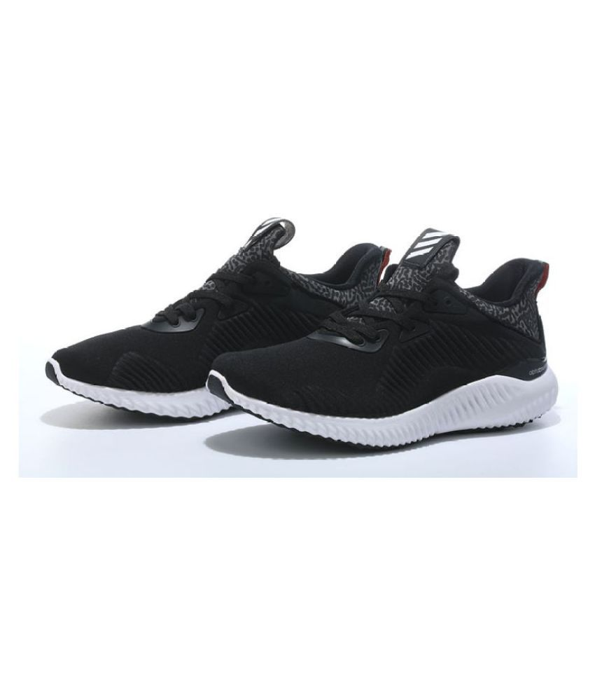 Adidas1 Alpha Bounce Running Shoes