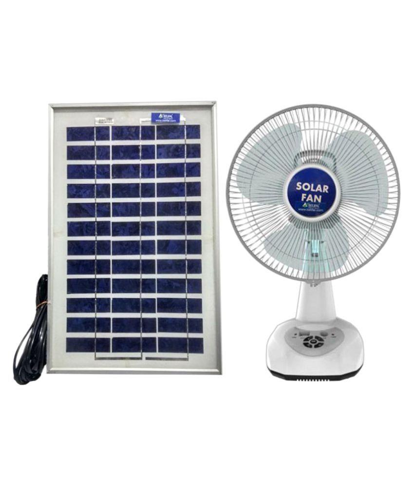 Belifal NA Solar Fan