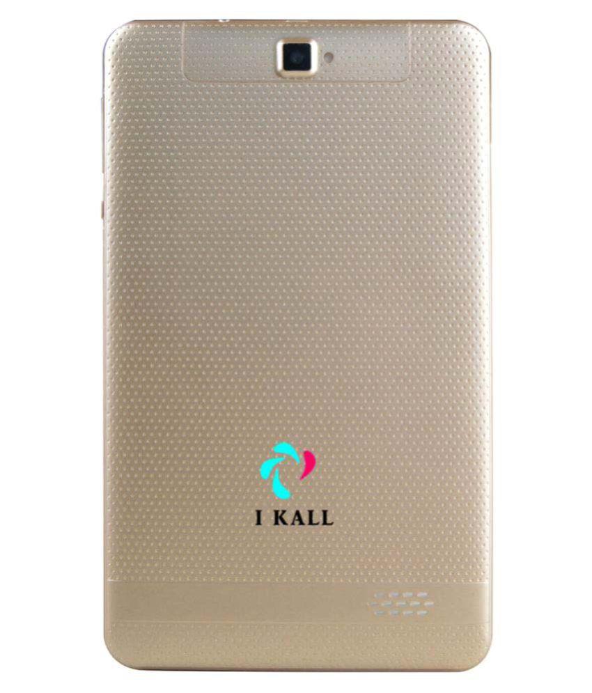 ... I Kall N1-2GB-16GB 8 inch Tablet cum Laptop Gold ( 4G + ...
