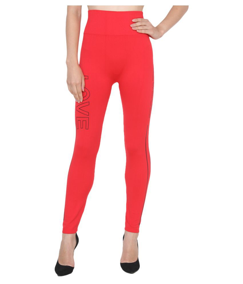 DELHI 6 ONLINE Cotton Lycra Jeggings