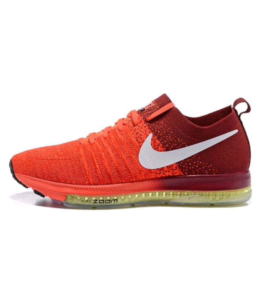 Nike Zoom Allout Running Shoes